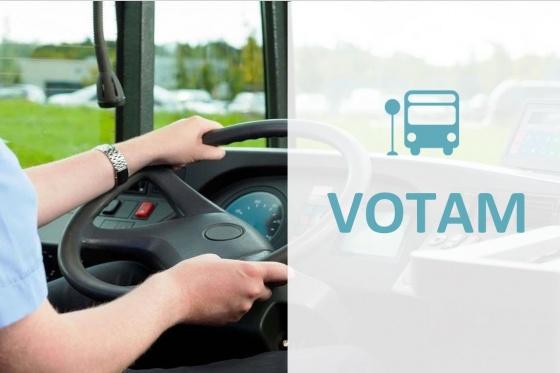 Сервис для водителей общественного транспорта