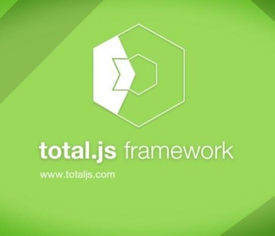 Обзор фреймворка Total.js (Node.js/JavaScript)